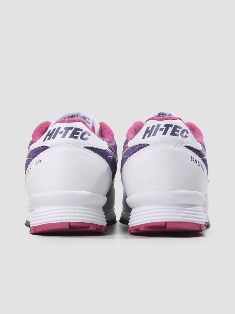 Hi-Tec Hi-Tec HTS Badwater 146 ABC White Purple Beetroot Purple 6274-014