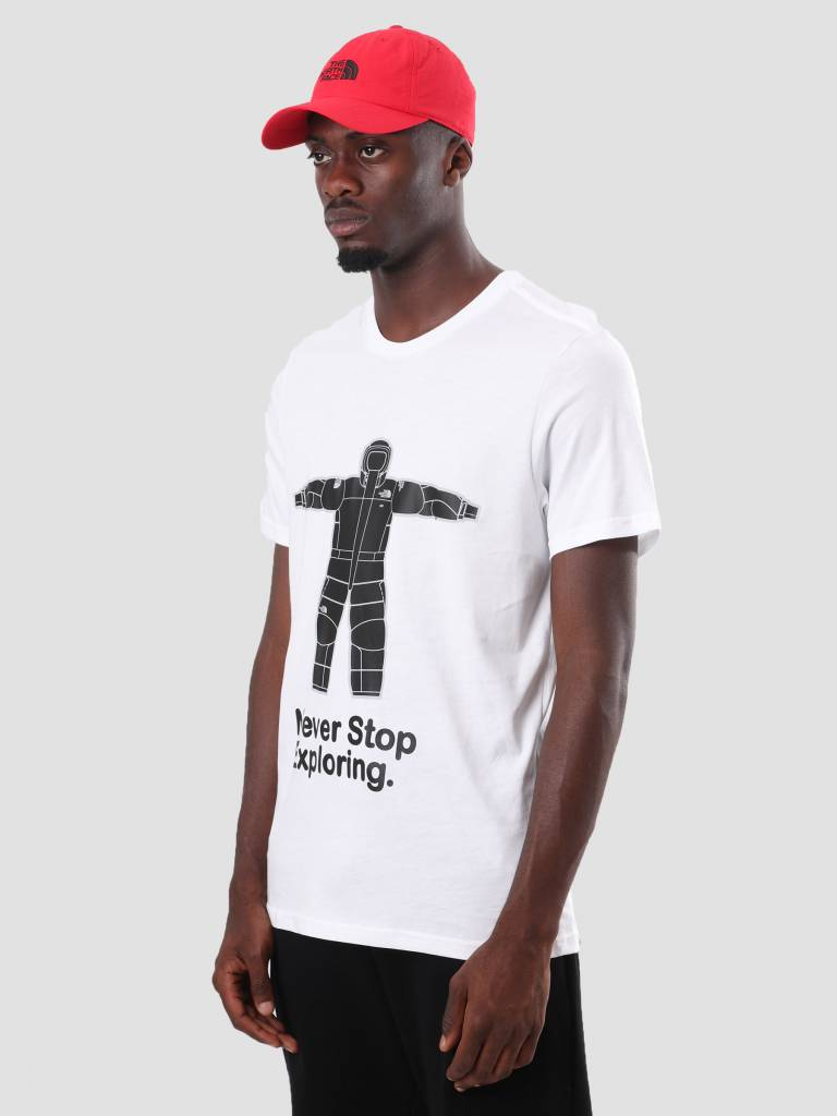 The North Face The North Face NSE Series T-Shirt TNF White