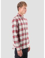 Native North Native North Anton Forage Shirt Burnt Red NNAW18006R