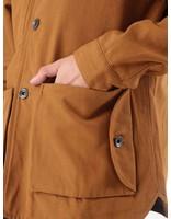 Native North Native North Canvas Jacket Rust NNAW18043R