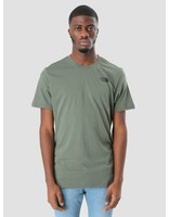 The North Face The North Face Red Box T-Shirt Thyme T92TX2NYC