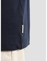 Wemoto Wemoto Beans Shake T-Shirt Navy Blue 111.218-400