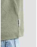 Wemoto Wemoto Beans Shake T-Shirt Olive 111.218-608