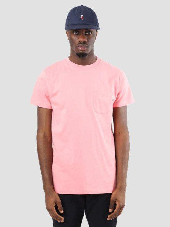 Wemoto Blake T-Shirt Pink 111.223-550