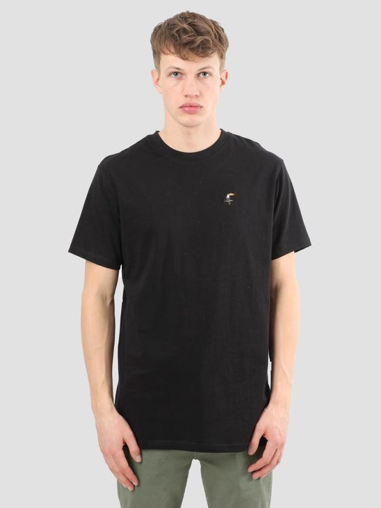 Wemoto Toucan T-Shirt Black 111.232-100