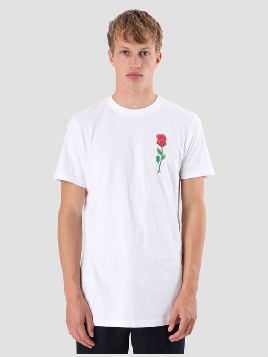Wemoto Love T-Shirt White 121.251-200