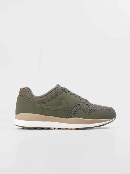 Nike Air Safari Medium Olive Medium Olive-Desert-Sail 371740-201