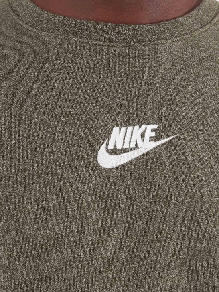 Nike Nike Sportswear Heritage Olive Canvas Htr Sail 928427-395