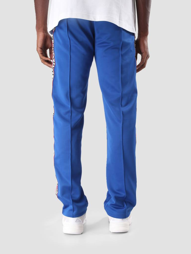 Daily Paper Daily Paper Liba Trackpant Cobalt Blue 18F1BO05