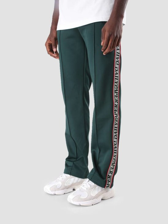 Daily Paper Liba Trackpant Dark Green 18F1BO01