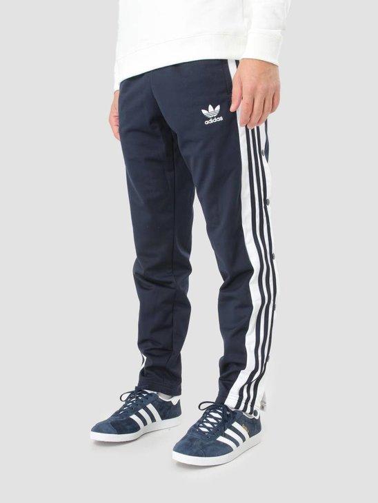adidas Adibreak Track Pant Navy BR2238