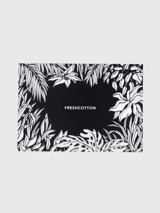 FreshCotton Giftcard 50 Euro White