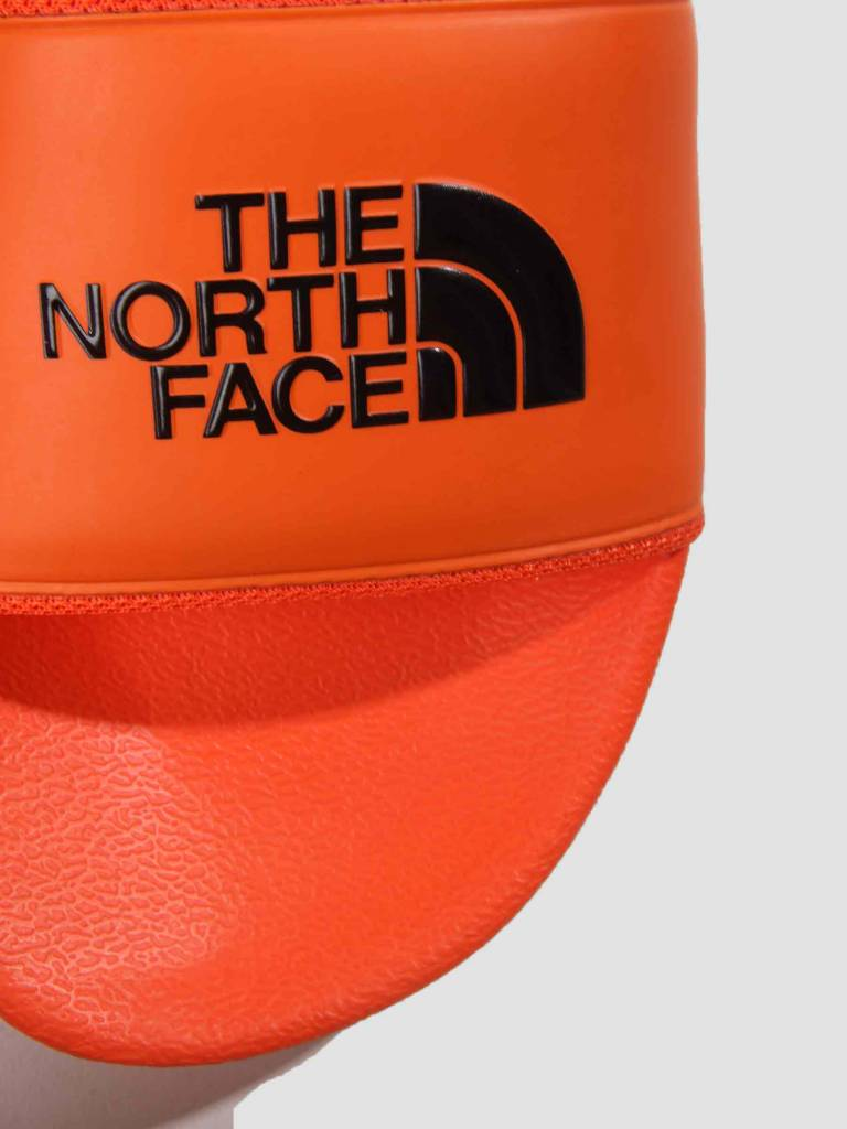 The North Face The North Face BC Slide II  Scrltibs TNF Black T93FWO8BN