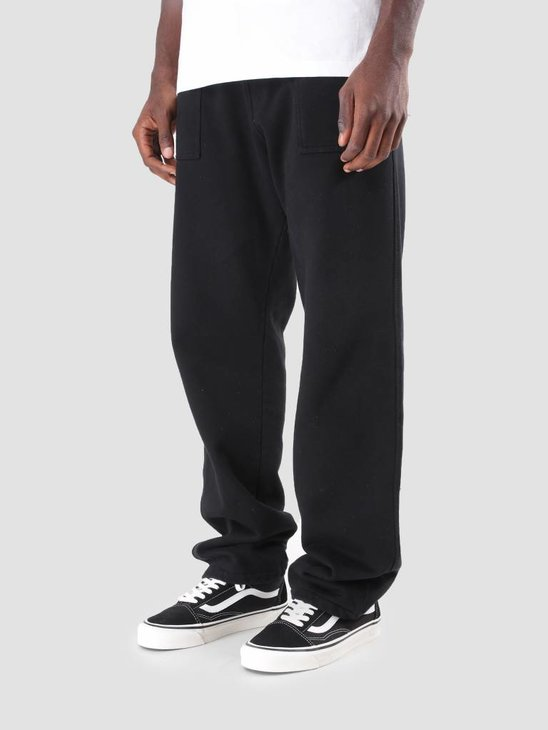 Heresy Idol Sweatpant Black HAW18-P02