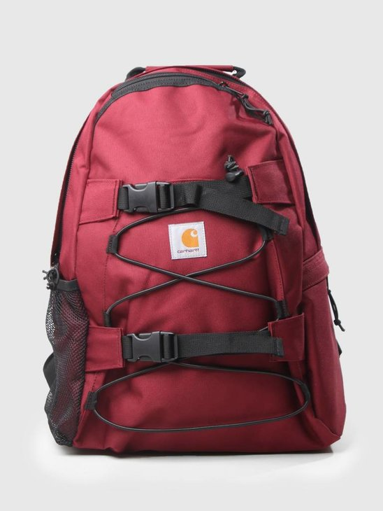 Carhartt WIP Kickflip Backpack Mulberry I006288-88400