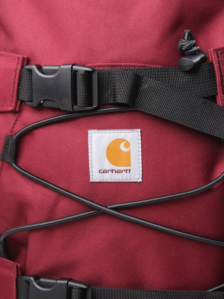 Carhartt Carhartt Kickflip Backpack Mulberry I006288-88400