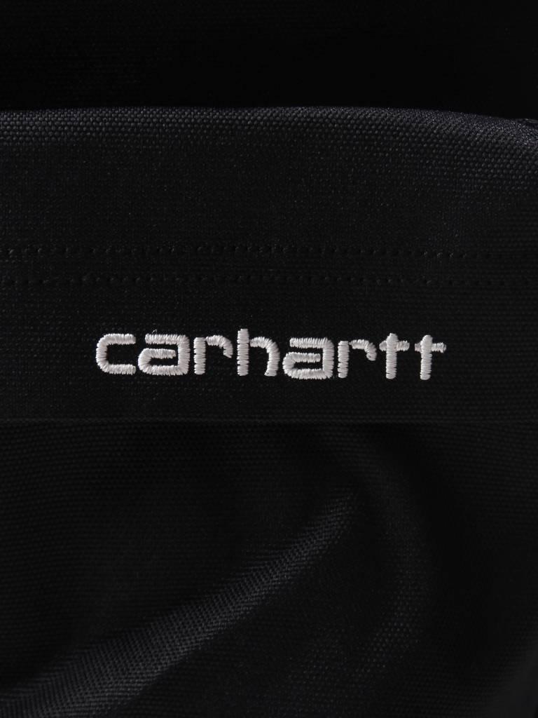 Carhartt Carhartt Payton Backpack Black White I025412-8990