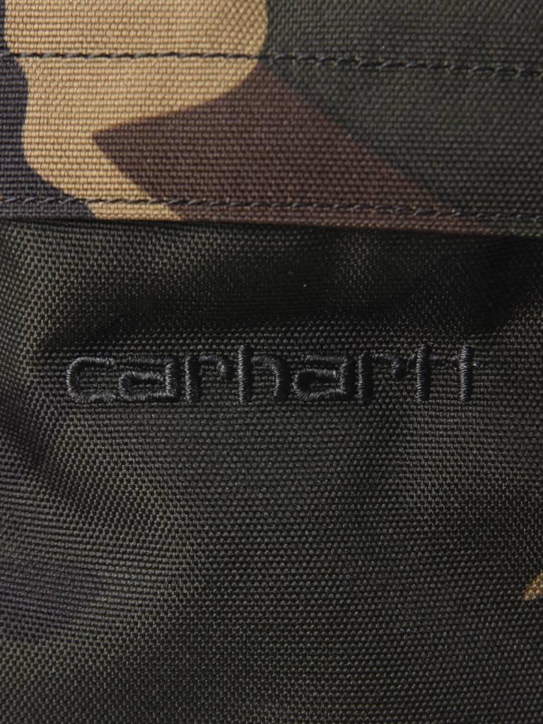 Carhartt Carhartt Payton Hip Bag Camo Laurel Black I025742-64090