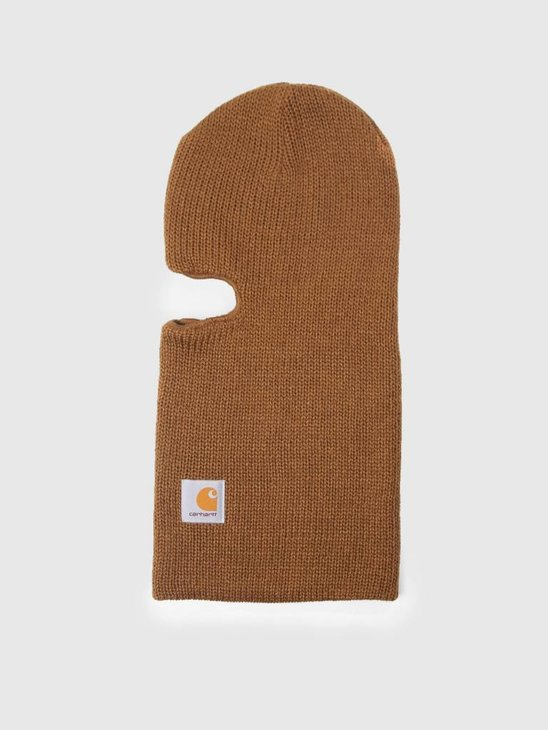 Carhartt WIP Storm Mask Hamilton Brown I025394-HZ00
