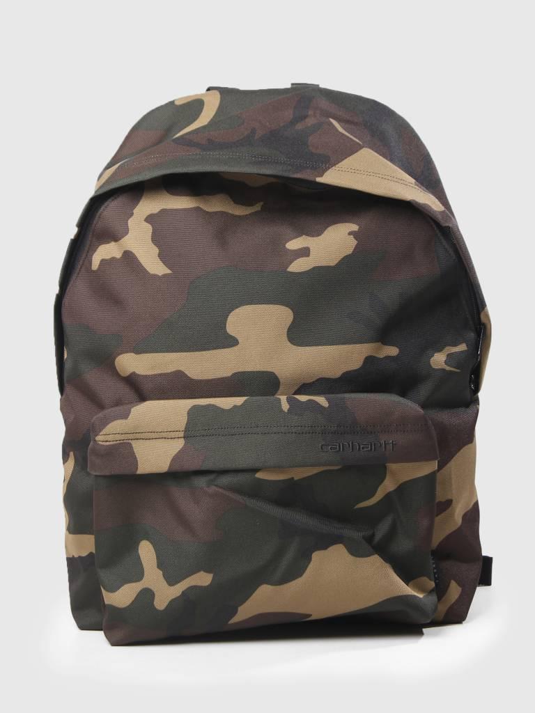 Carhartt WIP Carhartt WIP Payton Backpack Camo Laurel Black I025412-64090