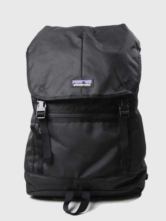 Patagonia Arbor Classic Pack 25L Black 47958