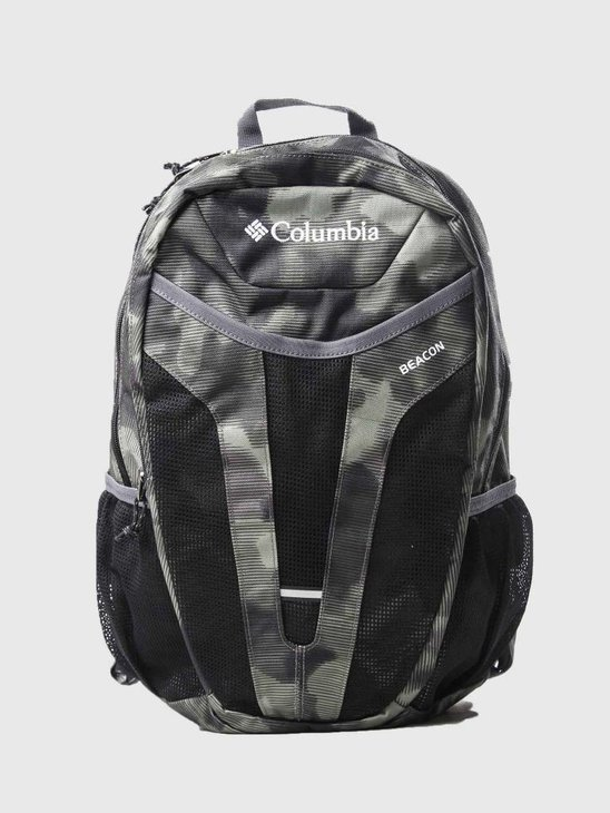 Columbia Beacon Daypack Peatmoss Lined 1587561213