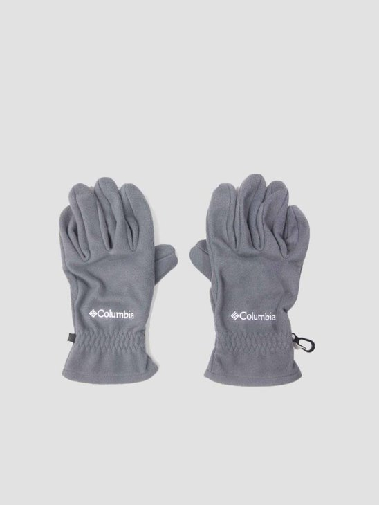 Columbia Thermarator Glove Graphite 1827781053