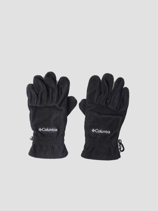 Columbia Thermarator Glove Black 1827781010