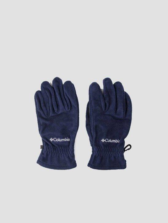 Columbia Thermarator Glove Collegiate Navy 1827781464