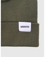 Wemoto Wemoto North Beanie Olive 123.821-608