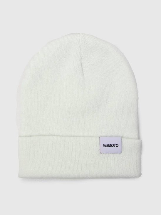 Wemoto North Beanie Pastel Mint 123.821-645