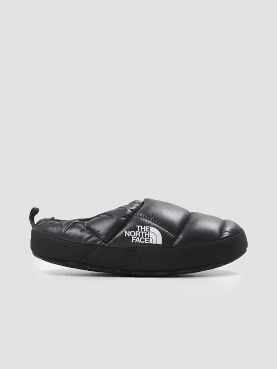 The North Face NSE Tent Mule III Shiny Black Blk