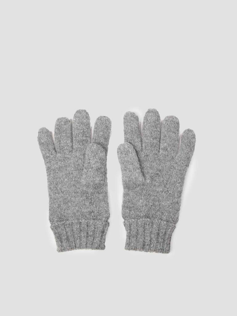 Hestra Hestra Hestra Basic Wool Glove Grey 63660