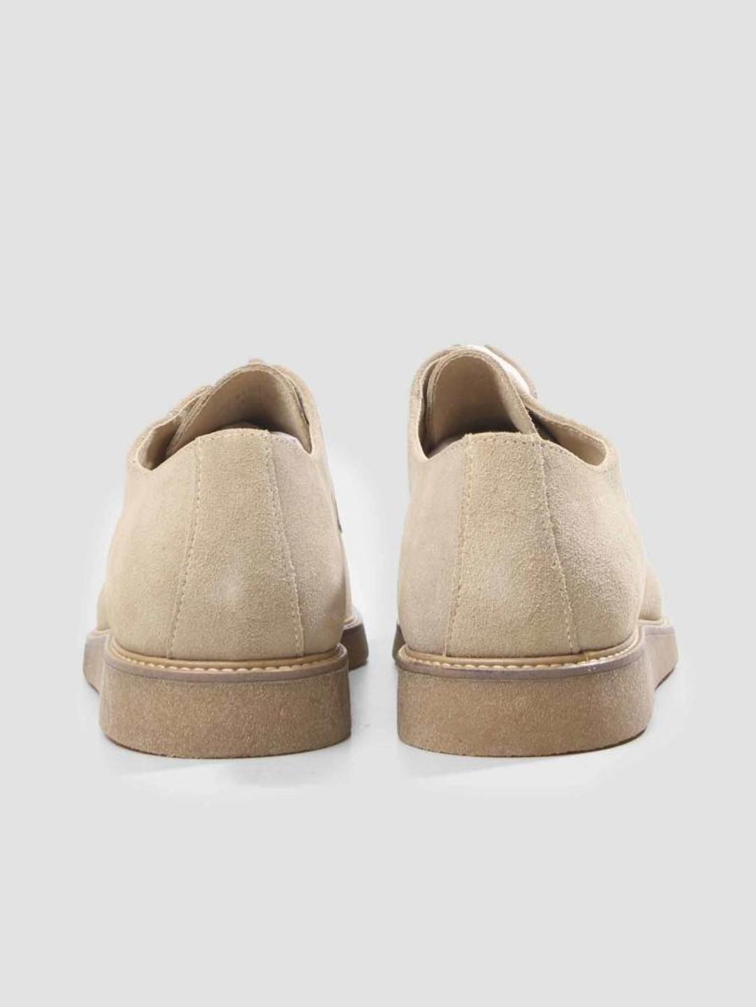 LEGENDS LEGENDS Lakewood Derby Shoes Beige  812-15-118