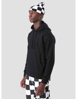 Obey Obey Construct Hoodie Black 112470028