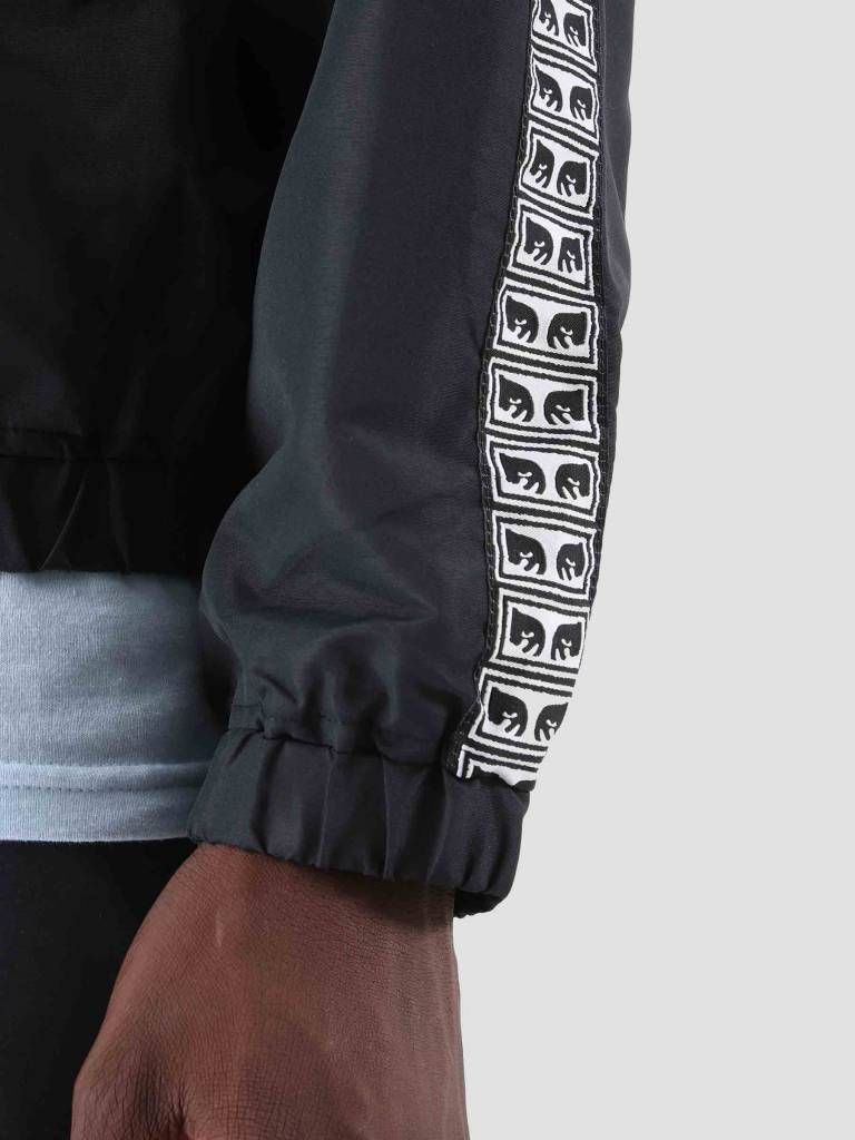 Obey Obey Eyes Jacket Black 121800350
