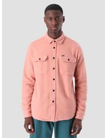 Obey Obey Outpost Woven Longsleeve Rose 181200237