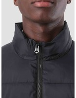 Obey Obey Bouncer Puffer Jacket Black 121800336