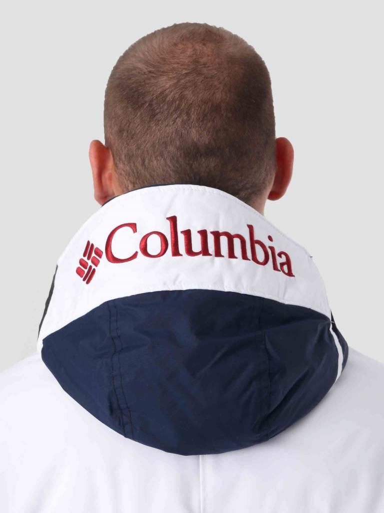 Columbia Columbia Challenger Pullover Collegiate Navy 1698431468