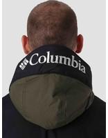 Columbia Columbia Challenger Pullover Peatmoss Black 1698431214