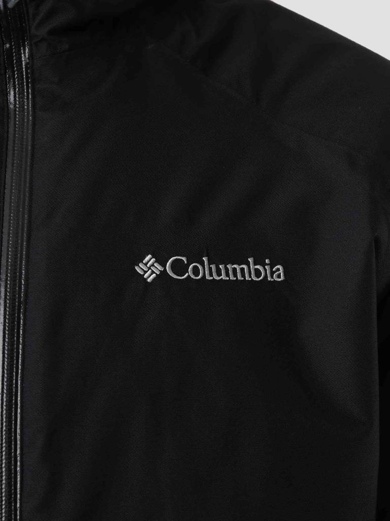 Columbia Columbia Mossy Path Jacket Black 1802961010