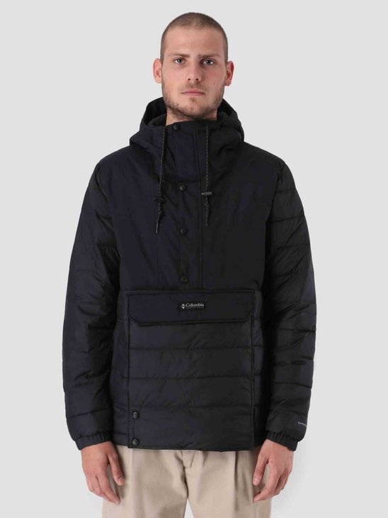 Columbia Norwester II Jacket Black Black 1804821010