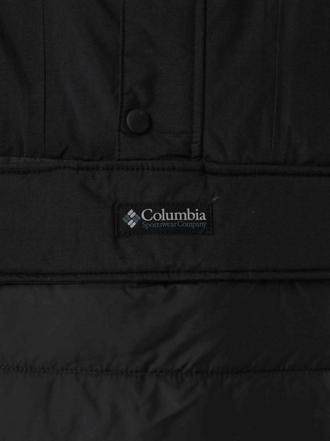 Columbia Columbia Norwester II Jacket Black Black 1804821010