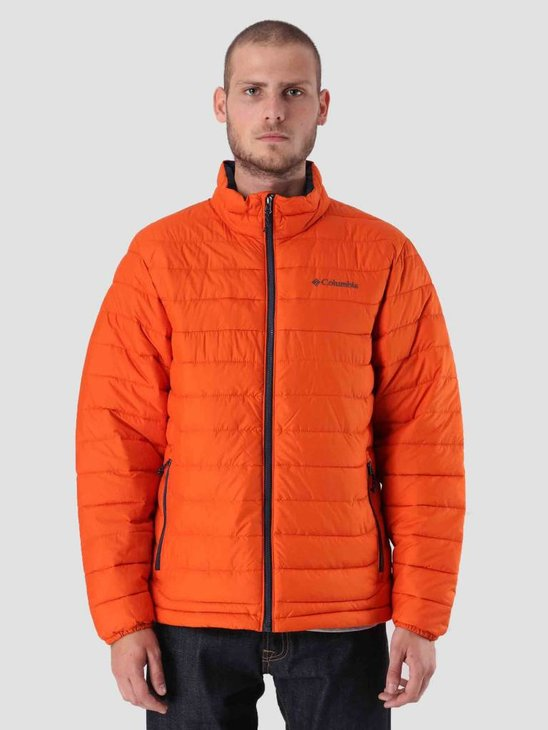 Columbia Powder Lite Jacket Backcountry Ora 1698001866