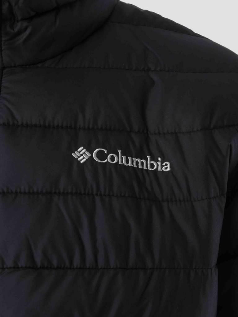 Columbia Columbia Powder Lite Jacket Black 1698001010
