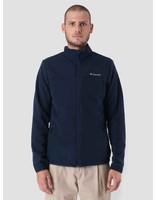 Columbia Columbia Fast Trek Novelty Full Zip Fleece Collegiate Navy 1803971464