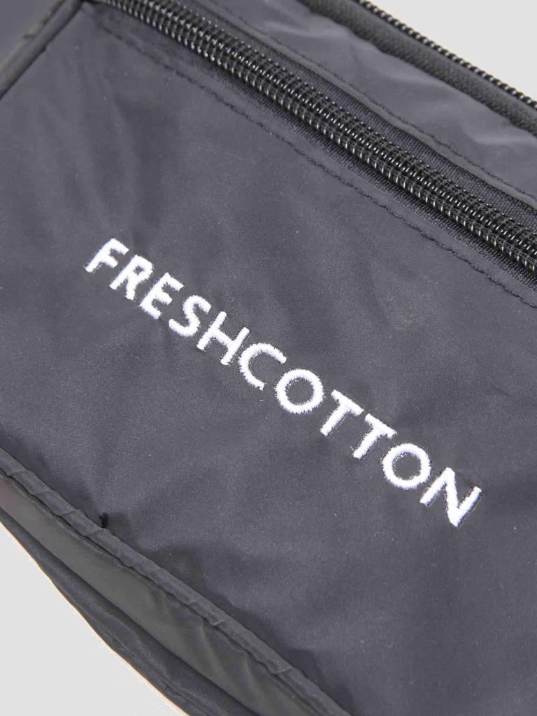 FRESHCOTTON FreshCotton Logo 3M Waistbag