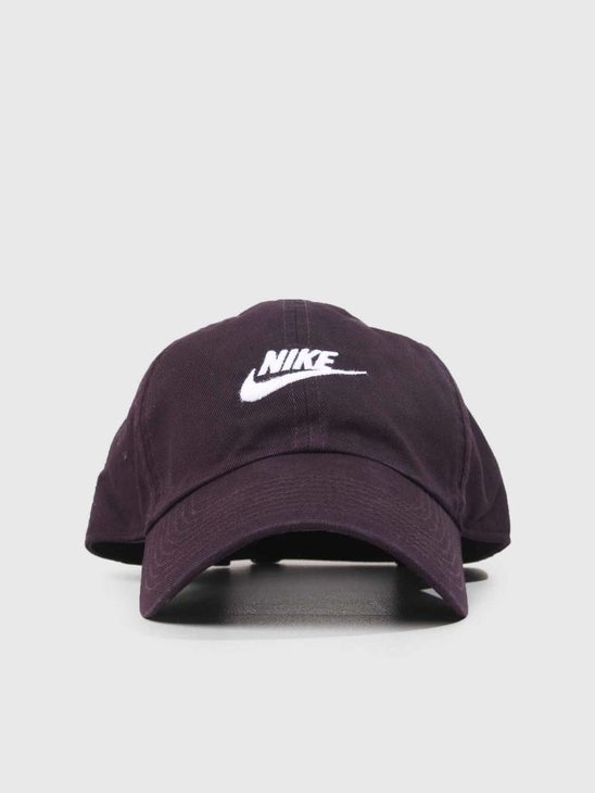 Nike NSW H86 Cap Burgundy Ash  Burgundy Ash White 913011-659