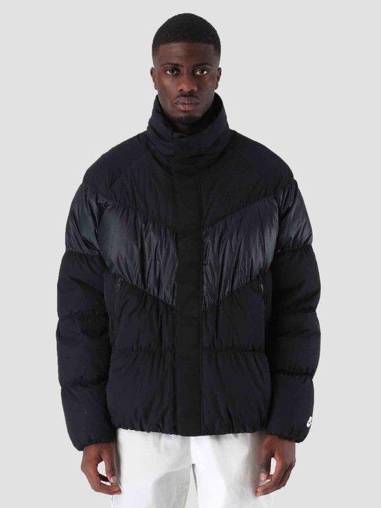 Nike Sportswear Black Black Black White 928893-010