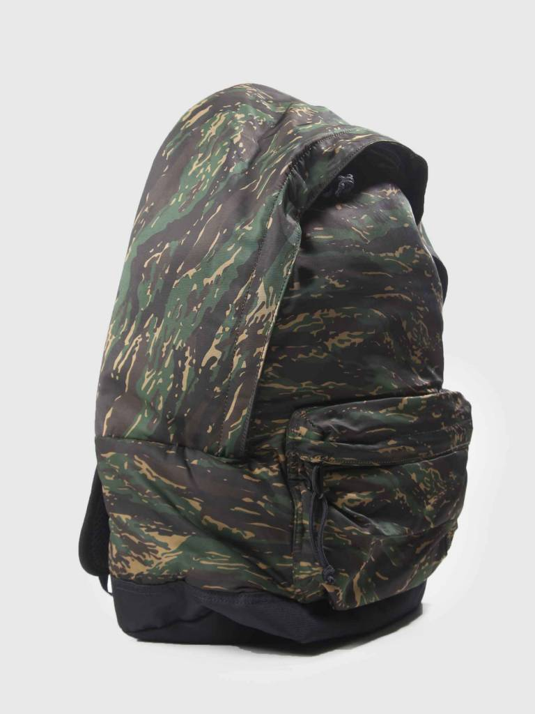 Carhartt WIP Carhartt WIP Ashton Backpack Camo Tiger Jungle Black I025407-90090